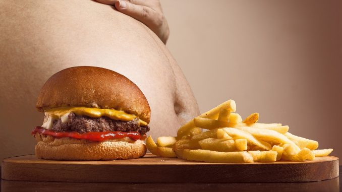 What is obesity, causes, its effects and how to prevent it